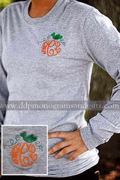 Tremendous Sewing Make Your Own Clothes Ideas. Prodigious Sewing Make Your Own Clothes Ideas. Monogram Shirts, Vinyl Shirts, Monogram Initials, Fall Shirts, Cute Shirts, Vinyl Designs, Shirt Designs, Halloween Shirt, Halloween Clothes