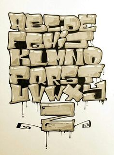 Graffitti, street art, names, letters, alphabet, paint, spray cans, markers, black books