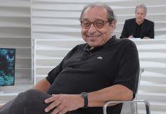"Rádio Base: Ruy Castro fala sobre seu novo livro no ""Roda Viva..."
