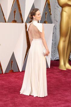Oliva Wilde Oscars 2016