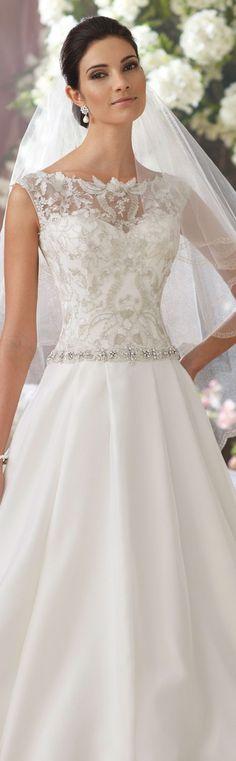Tutera Wedding Gown