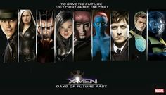 Eshowbuzz : Movies, Celebrities, Events: Trailer : X-Men Days of Future Past