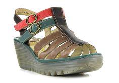 34 Best Shoes images   Platform, Wedge, Boudoir bf2274d4af