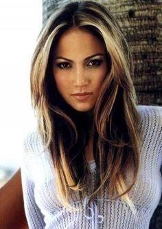 Jennifer Lopez - ★ layers & highlights ★