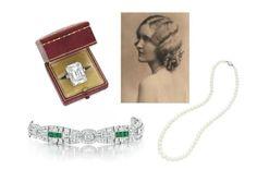 Huguette Clark's Empty Mansions & Abandoned Jewels | Jewels du Jour