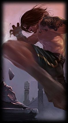 Traditional Lee Sin Kickboxing, League Of Legends, Traditional, Anime, Characters, Wallpaper, Backgrounds, League Legends, Figurines