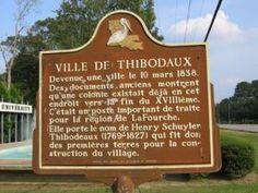 Thibodaux