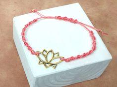Macrame Lotus
