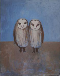 Ayse Wilson, 'Brown Owls,' 2015, Pg Art Gallery