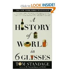 Pour your favourite libation and be entertained by this interesting history.