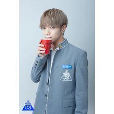 Tapas, Produce 101 Season 2, Boys Who, Coat, Instagram, Sewing Coat, Peacoats, Coats, Jacket