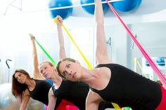 Top 4 reasons why YOU should switch to resistance bands. http://www.superexerciseband.com/resistance-bands-over-free-weights/