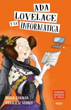 Ada Lovelace, Editorial, Memes, Movie Posters, Products, Shopping, Children's Books, Science, Literatura
