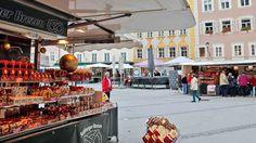Viajando para a Áustria? Visite e passeie por Salzburg com guia em português e conheça mais sobre a história dessa linda cidade. Dicas do que fazer, onde comer e muito mais...