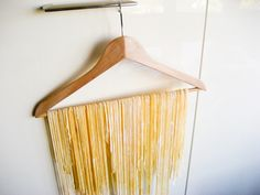 Fresh Pasta, Clothes Hanger, Canning, Coat Hanger, Clothes Hangers, Home Canning, Clothes Racks, Conservation