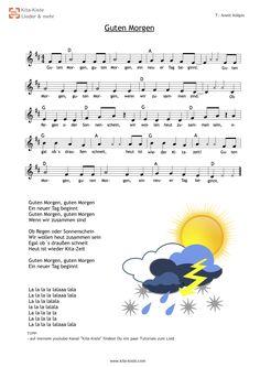 Lieder und Sprüche … | Musikalische Ideen | Lieder ...