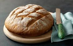 Paul Hollywood's crusty cob loaf recipe | GoodtoKnow