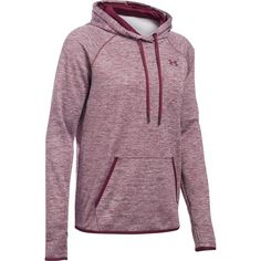 - Loose: Generous, more relaxed fit - UA Storm 1: Water-resistant - Armour Fleece construction delivers a brushed inner layer & a smooth, quick-dry outer layer - Signature Moisture Transport System wi