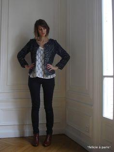 Mona 5 - La Maison Victor