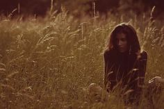 Seductive Hippie Photography - The 'Natural Obsession' by Oliver Meyer Shoot is Boho Beautiful (GALLERY)