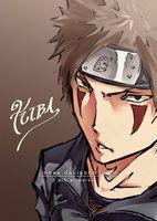 Kiba: Portrait by Jinbae