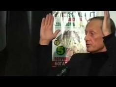 Михаил Задорнов  Тайна Русского Языка