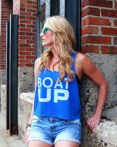 11e98db3c1997 23 Best Women s boating shirts and tank tops images