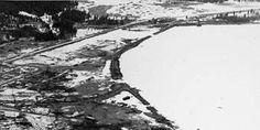 1964 alaska earthquake photos | 1964 Alaska Earthquake: One of World's Worst Natural Disasters