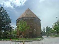 Hüdavent Hatun Türbesi Niğde Ottoman Empire, Geography, Gazebo, Outdoor Structures, Architecture, Arquitetura, Pavilion, Architecture Illustrations, Arbors