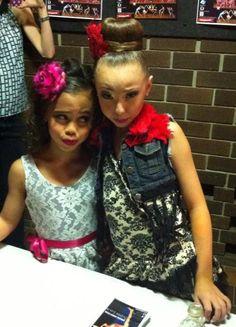 Sophia & Asia