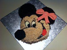 Une mini mouse géante :)