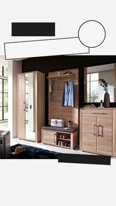 Landhaus Holz Wandgarderobe Venedig Garderobe Hutablage Flurgarderobe Flur Diele