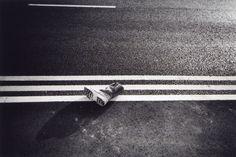 Dit krijg je ervan als je daklozen een wegwerpcamera geeft | The Creators Project