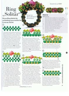 BiserStyle - gyöngyök, gyöngyfűzés, áramkörök | VK