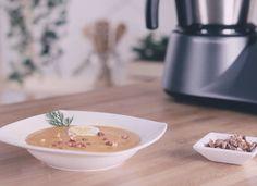 Salmorejo con verdura y sin pan para #Mycook http://www.mycook.es/cocina/receta/salmorejo-con-verdura-y-sin-pan