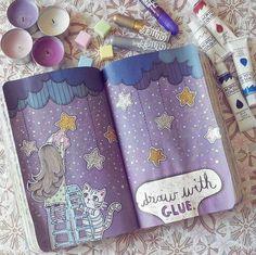 ☆WTJ | Wreck This Journal | Уничтожь меня☆