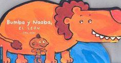Bumba tiene que ir a por agua. Los animales se burlan de él y Bumba, enfadado, se va en busca de su amigo el león, que da su merecido a los bromistas. Bumba y Naaba están contentos de ser amigos.