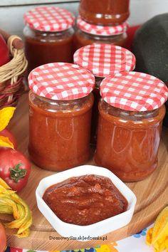 Ketchup, Salsa, Jar, Cooking, Food, Kitchen, Salsa Music, Kochen, Meals