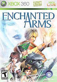 Enchanted Arms #videogames #xbox360 #ebay