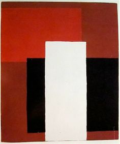 Rug designed  by the great Irish designer and architect Eileen Grey c. 1920