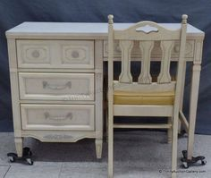 Image result for bassett student desk vintage