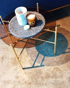 Lucca coffee table