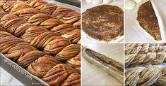 İster misafirlerinize isterseniz de 5 çayınızın yanına hazırlayabileceğiniz haşhaşlı burma çörek tarifi herkesin beğenisini kazanacak bir hamur işi tarifidir. Haşhaşlı Burma Çörek Apple Pie, Sausage, Almond, Food And Drink, Cooking Recipes, Vegan, Desserts, Recipe, Brot