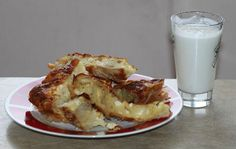 Rainbow Gospel Radio | Belarusian Double Baked Bread with Fish and Cheese