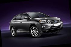 2014 Lexus RX450h Hybrid Review and Price