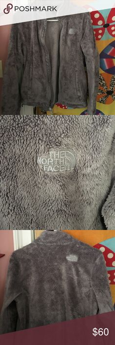 North Face Women's Osito jacket. Size: S In great condition, no holes or rips, selling because i never wear it anymore The North Face Jackets & Coats