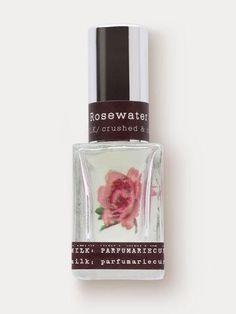 Gin & Rosewater Parfume