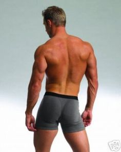 5 Butt Exercises for Men for Firm Behind