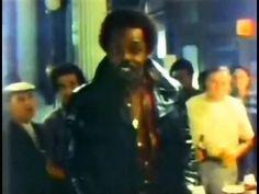 Miller Lite Commercial With Deacon Jones (1977)