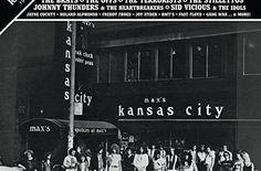 Music Review: Various Artists – 'Max's Kansas City: 1976 & Beyond' (Feat. New York Dolls, Iggy Pop, Cherry Vanilla, Sid Vicious, & More)   Blogcritics